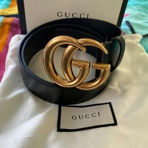 Women's Gucci Belt